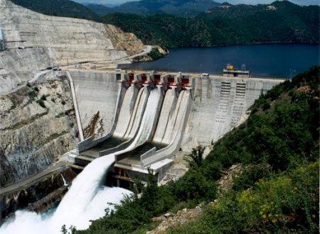 Baraje Grecia