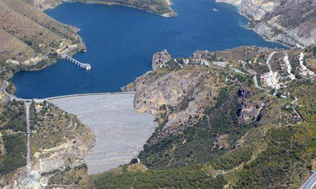 Baraje Spania