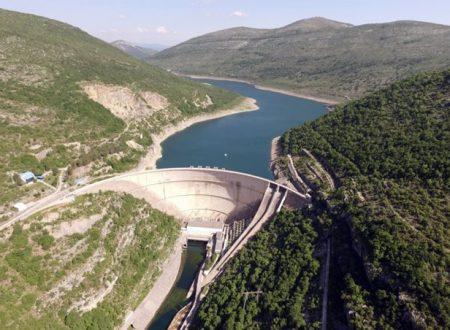 Baraje Bosnia și Herțegovina